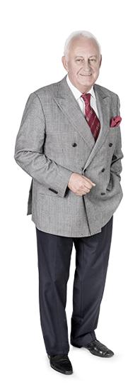 adwokat Wojciech Krzysztoporski