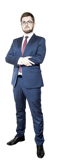 aplikant adwokacki Adam Henclewski
